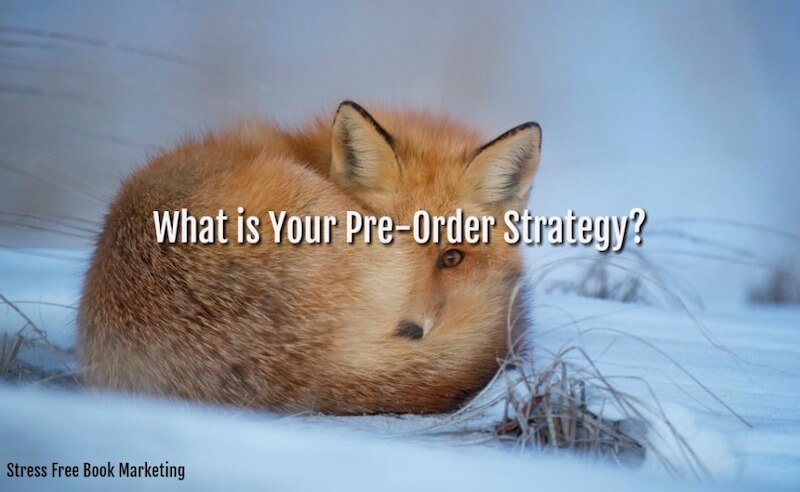 pre-order strategy