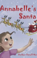 Annabelle's Santa by Ranell Murphy