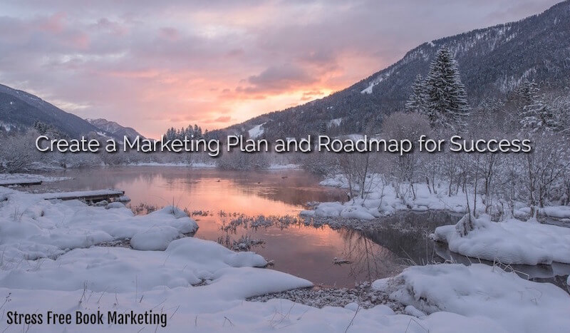 create a marketing plan