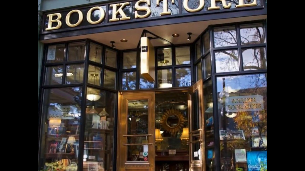 get books into bookstores