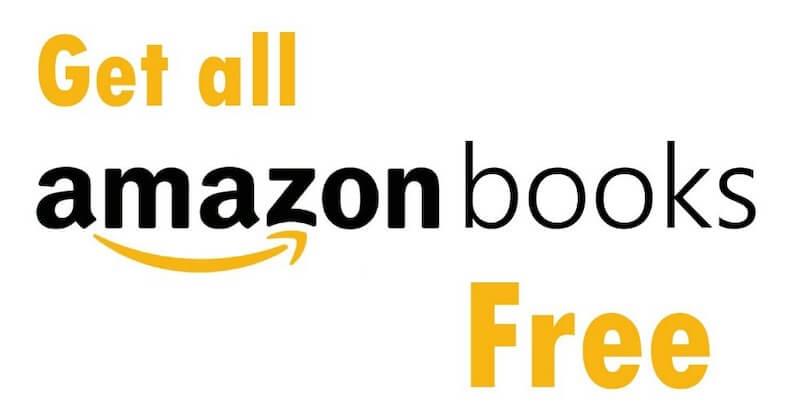 Free Books Hurt Authors