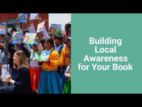 building local awareness