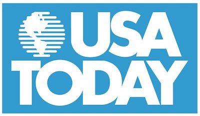 USA today magazine