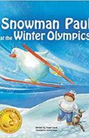 Snowman Paul